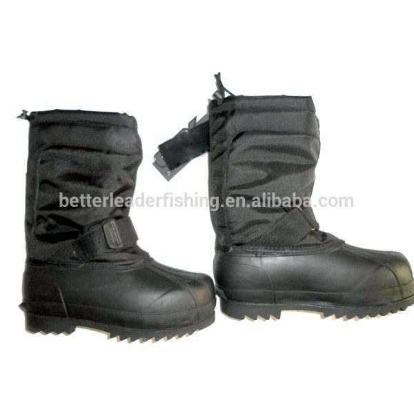 Warm Lady Winter Snow Boots used in Cold Weather