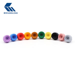Series for vacuum blood collection tube 12mm rubber stoppers