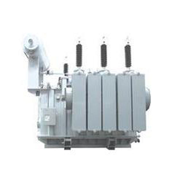 Neon 1000 KVA 1 MVA Oil Immersed Power Compact Transformer Price