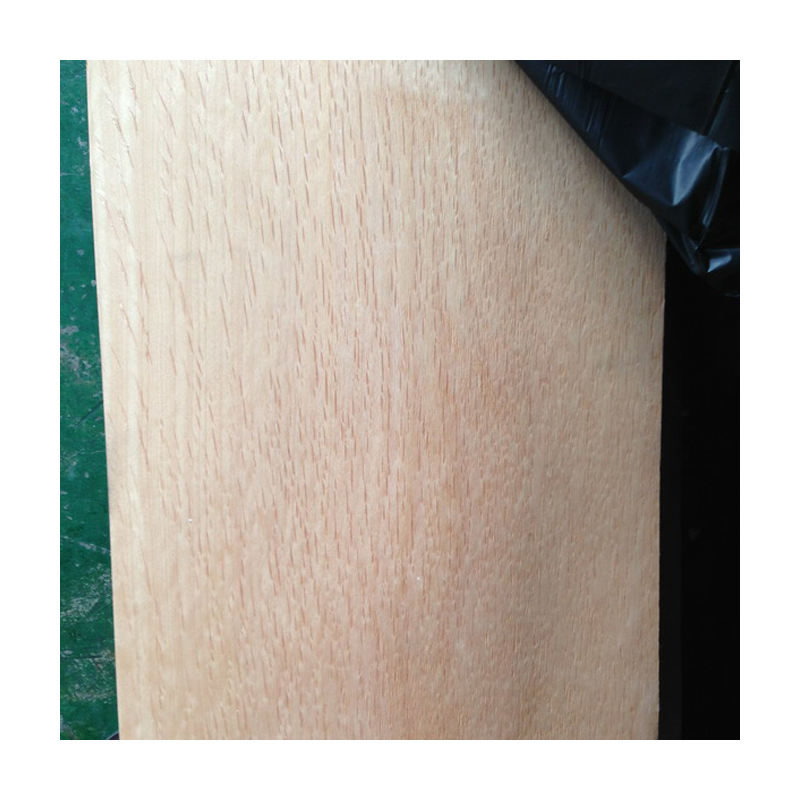Natural china alder veneer good quality wood veneer for Panel Decoration
