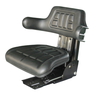 Custom color forklift seat china With CE certificate