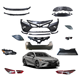 Body Parts Car Auto Body Parts Car Body Kit for Camry Accessories 2018 SE
