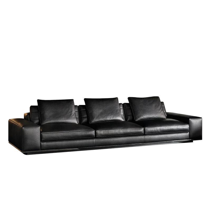 Moderno estilo nórdico de cuero genuino nuevo modelo sofá establece fotos salón <span class=keywords><strong>muebles</strong></span> para hoteles y oficinas,