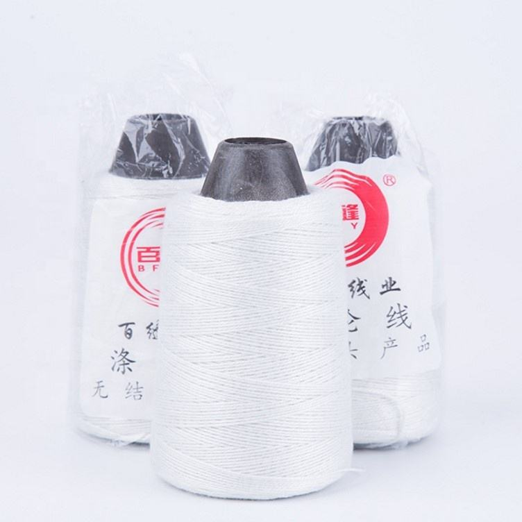 Portable bag closer machine use 2x3 polyester sewing thread
