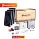 Solar Factory 3kw 5000W Solar Power System Home and Full Power 380wp Solar Pv Module On Grid Home Solar System