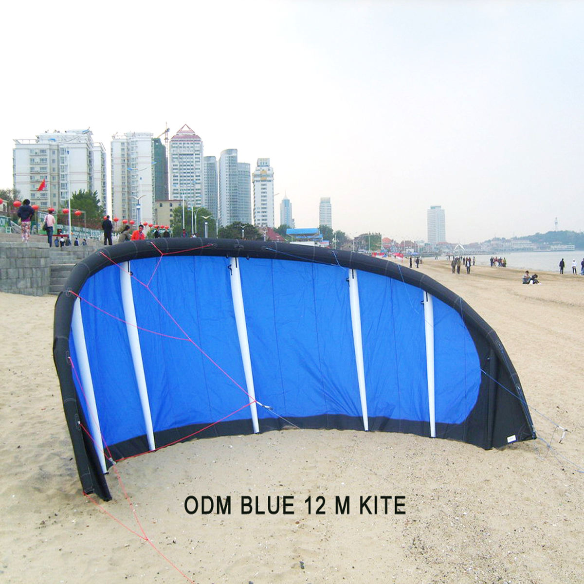 2.6m/3m/4m/Customized Size Kitesurfing Trainer Kite With Customized Logo or Design