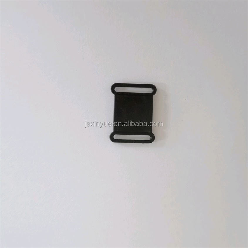 Plastic Breakaway Safety Buckles For Neck Strap Lanyard Webbing ID Badge Tag Holder