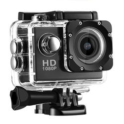 1080P Wifi 2.0Inch Screen Sport Dv Ultra Hd 4K Action Camera