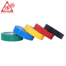 high voltage pvc electrical insulation tape jumbo roll