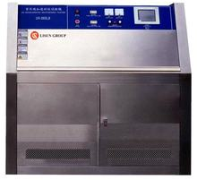 UV-263LS UV aging test Chamber with Humidity range 90%RH and Temperature range RT+40C~70C for electrical lighting test