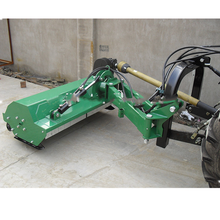 Hot sale stable quality with CE certificate verge flail mower