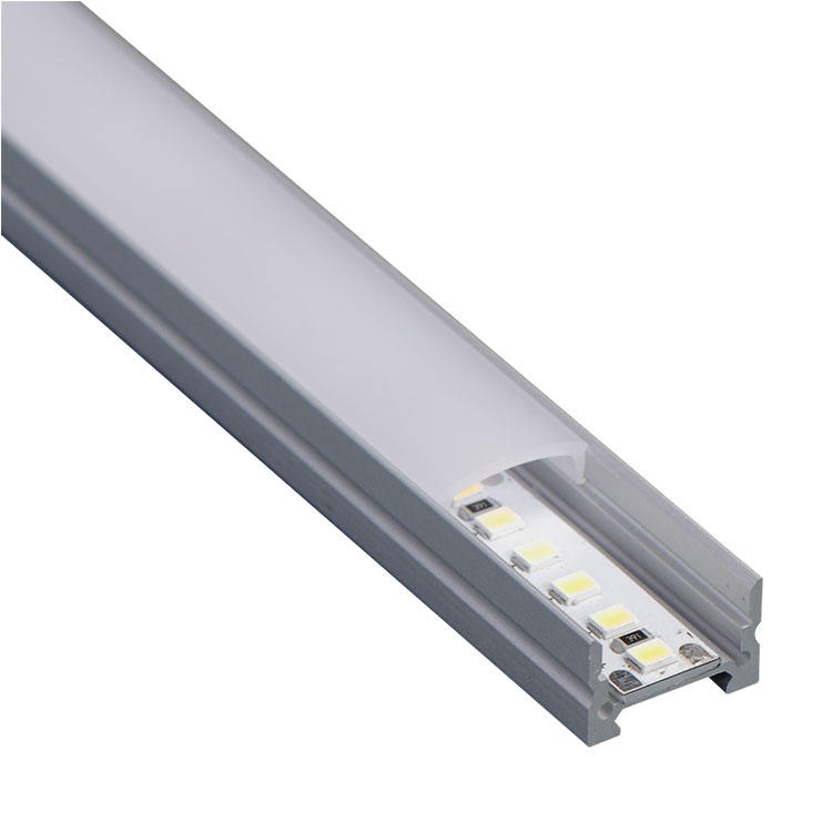 Wholesale IP40 6w aluminum trunking wall Led linear lights indoor