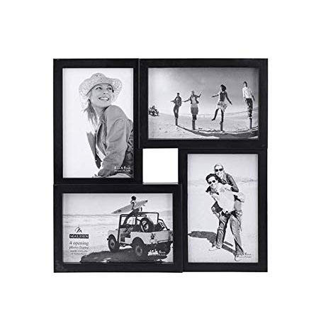 High quality custom wood photo frame collage wall picture frames for home decor