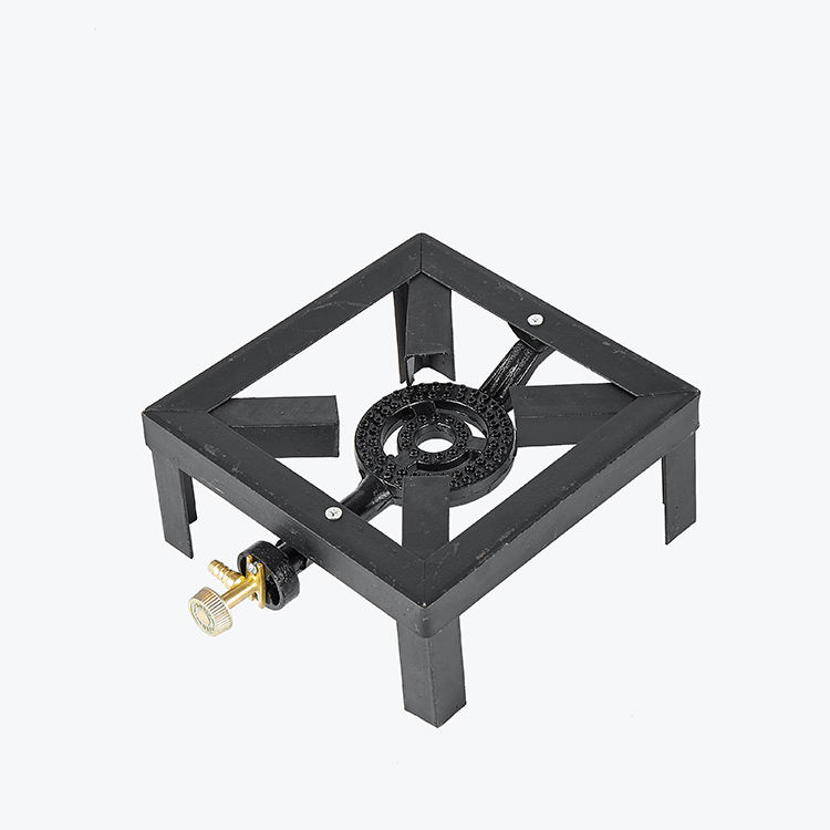 Yongkang chenao hot selling kitchen appliance steel stove camp steel stove series BBQ CA-SGB01