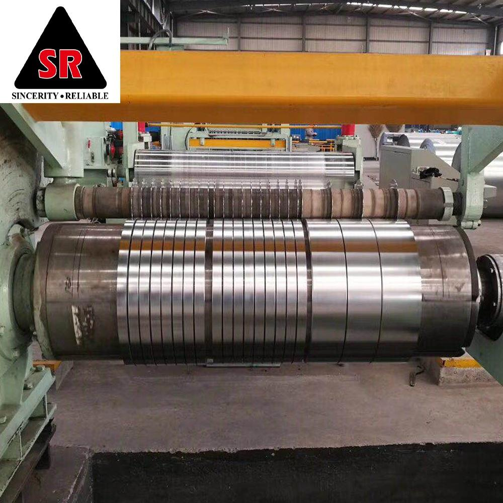 Prime quality annealed steel Q195 hot rolled metal strip in roll