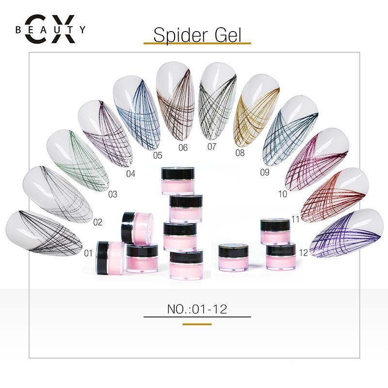 spider gel CX precio directo de fabricante <span class=keywords><strong>alta</strong></span> calidad servicio oem