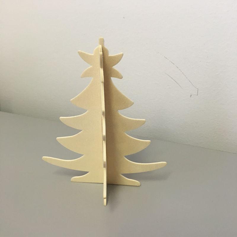 Vente chaude En Gros En <span class=keywords><strong>Bois</strong></span> Arbre De Noël Décoration