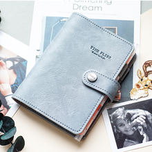 Handbook retro a7 simple diary book loose-leaf notebook small notebook portable small pocket book