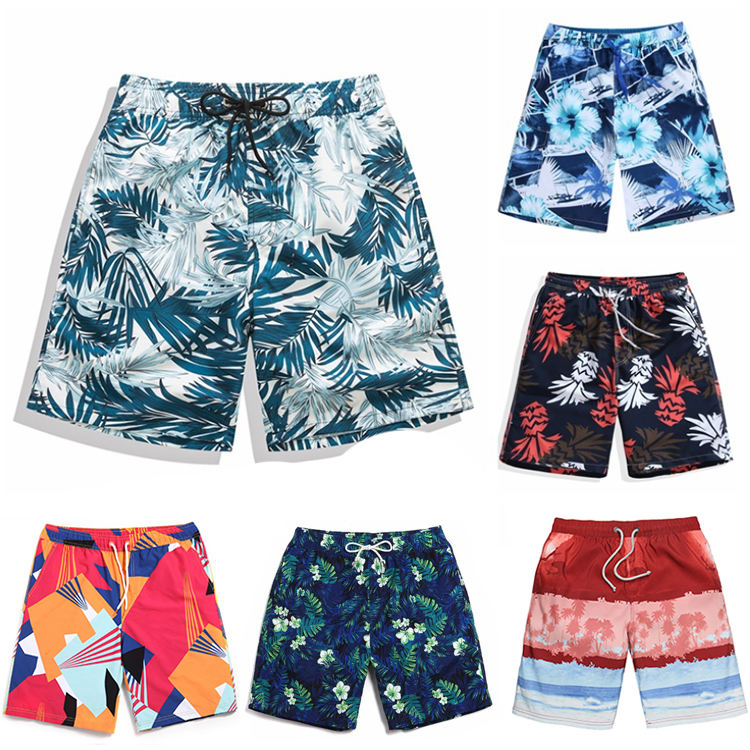 Custom Fashion Cute Kids Boys Swimwear Beach Swimming Trunks