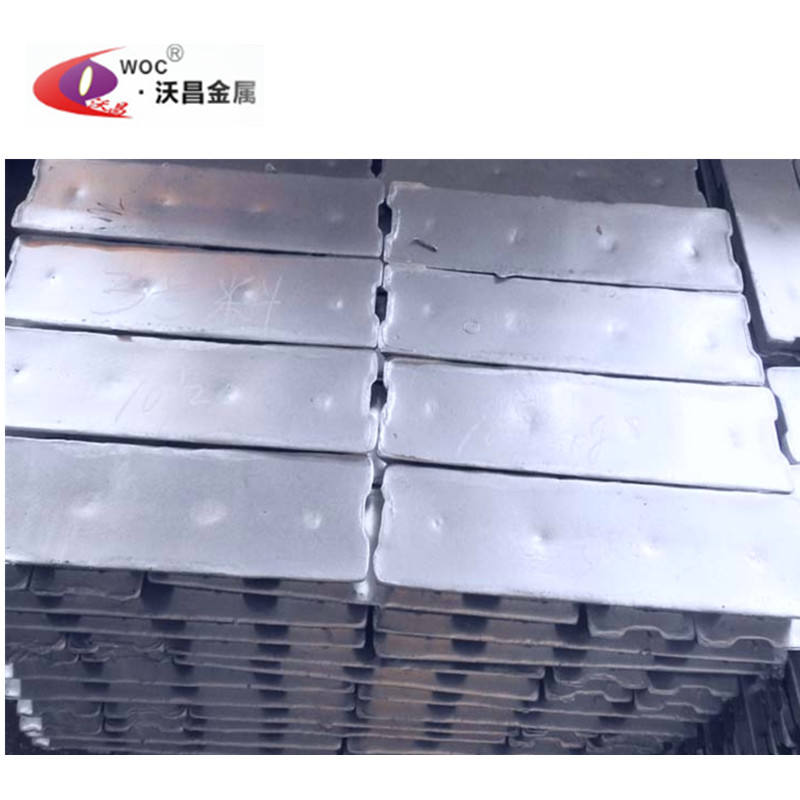 Wholesale Lead Free Tin Bismuth Indium Tin Alloys From China factory