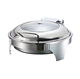 Factory price chafing dish buffet food warmer with glass lid