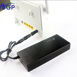 12V DC mini ups for wifi router