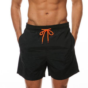 Custom Blank Casual Board Shorts Fashion Quick dry Big Men's Beach Pants