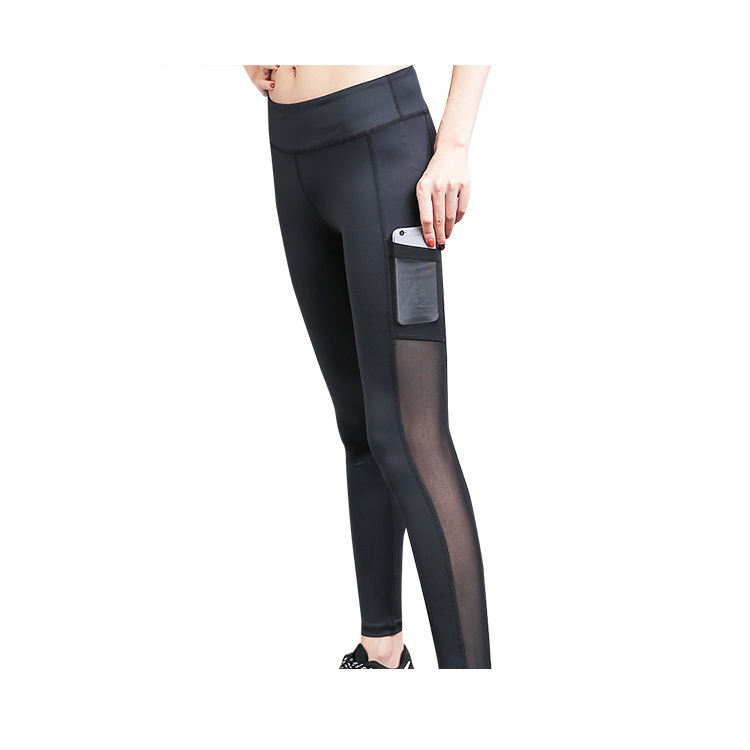 Athletic apparel manufacturers wholesale women yoga leggings sport tights pants