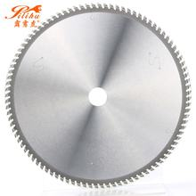 PCD Material Diamond Saw Blade For Laminate Flooring And MDF