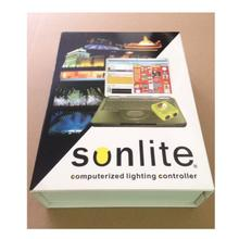 Top Selling 512 Channels Sunlite Software USB to DMX Controller Sunlite Suite