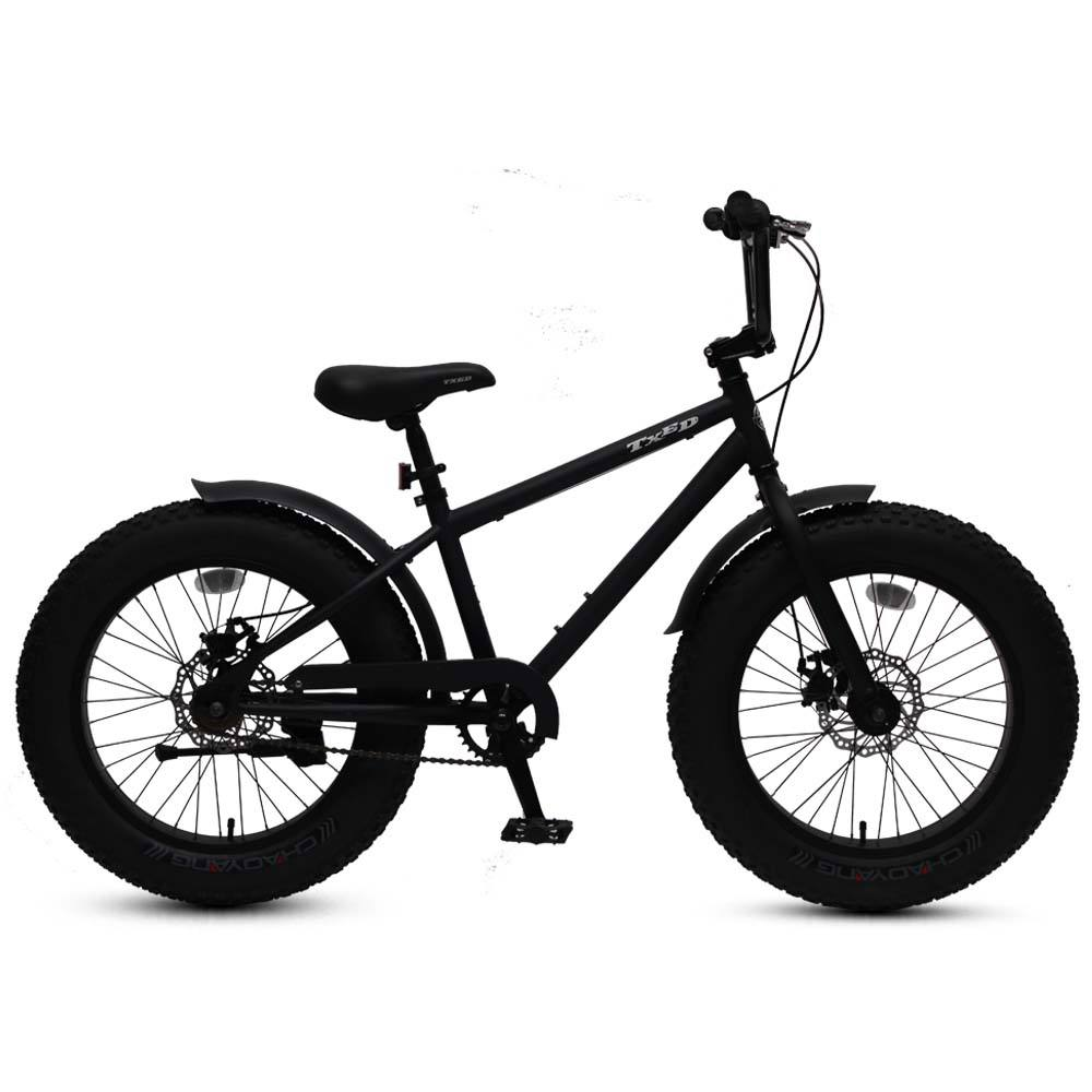 20 inch cool bikes for kids BMX style fat tire bike mtb bike boy bicycle