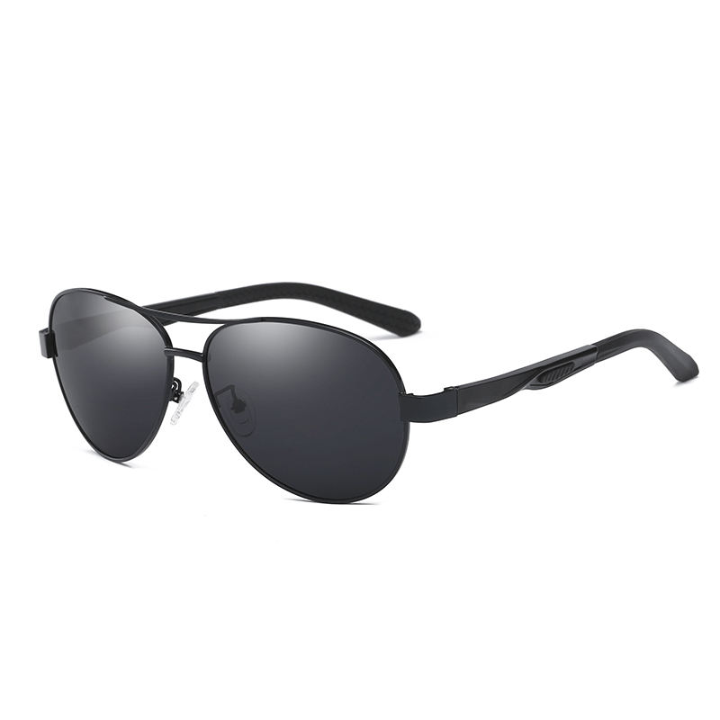 Pilot Design TAC Polarized Men Polo Sport Sunglasses