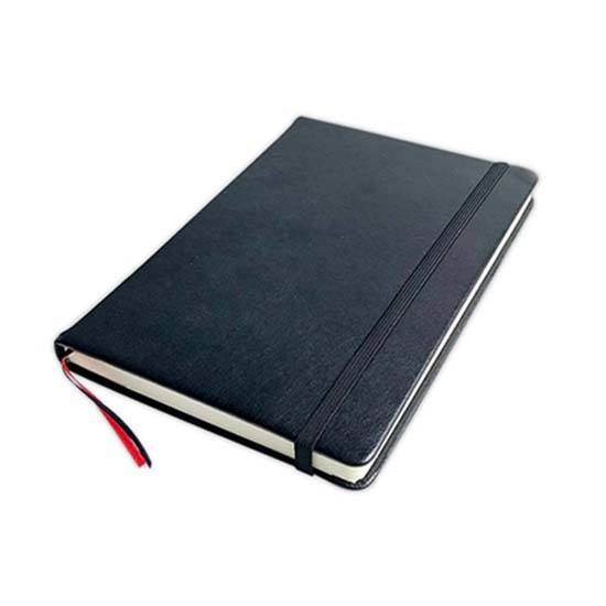 Yiwu Promotional Items School Supplies Leather Notebook Personalized Carnet De Note/