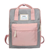 Amazon Fashion Casual Girl Backpack Outdoor Backpack OEM Wholesale ODM Backpack for Campus