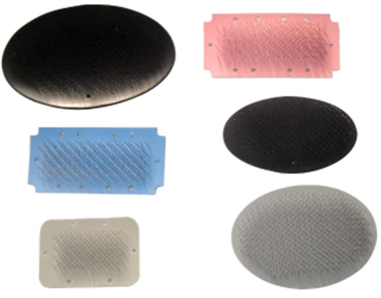 Garantía del producto La Venta directa mascotas impermeable cepillo pad