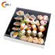 Custom paper china supplier sushi box delivery
