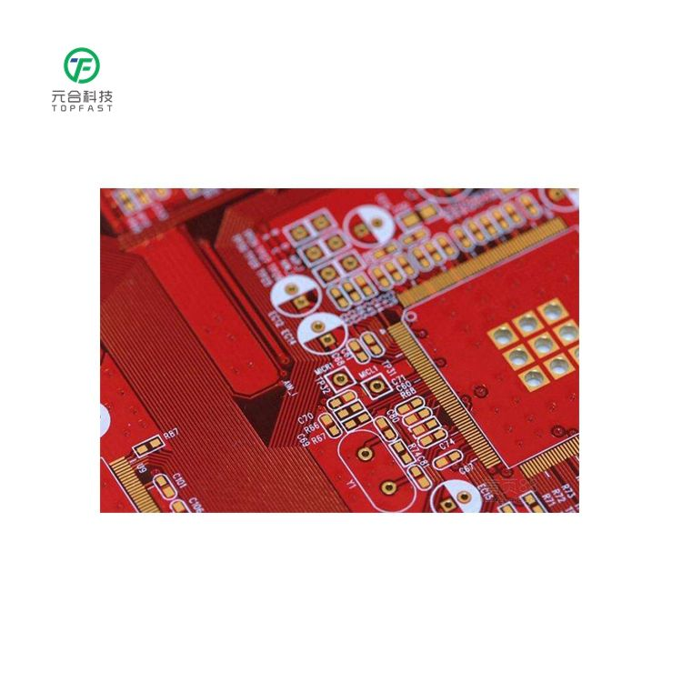 Guangzhou Suppliers Brand Electronics Circuit Boards China Pcb