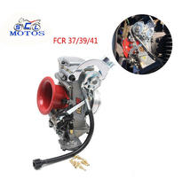 FCR28 37 39 41mm motorcycle japan FCR carburetor for XR DR400 CRF450/650  KLX400/450 YZ450F keihi