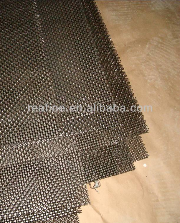 nylon mesh steel metal wire mesh/net used fliters for sale flour sifter mesh