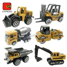 Sliding Toy Diecast Truck Toy Vehicles 1:64 Diecast Cars For Kids