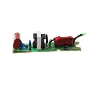 Mosquito Electric Racket Circuit - Pest Control Diagram