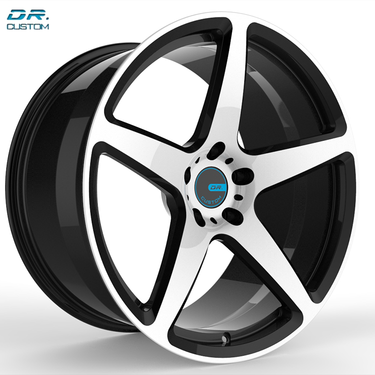 forged alloy car rims wheels for german