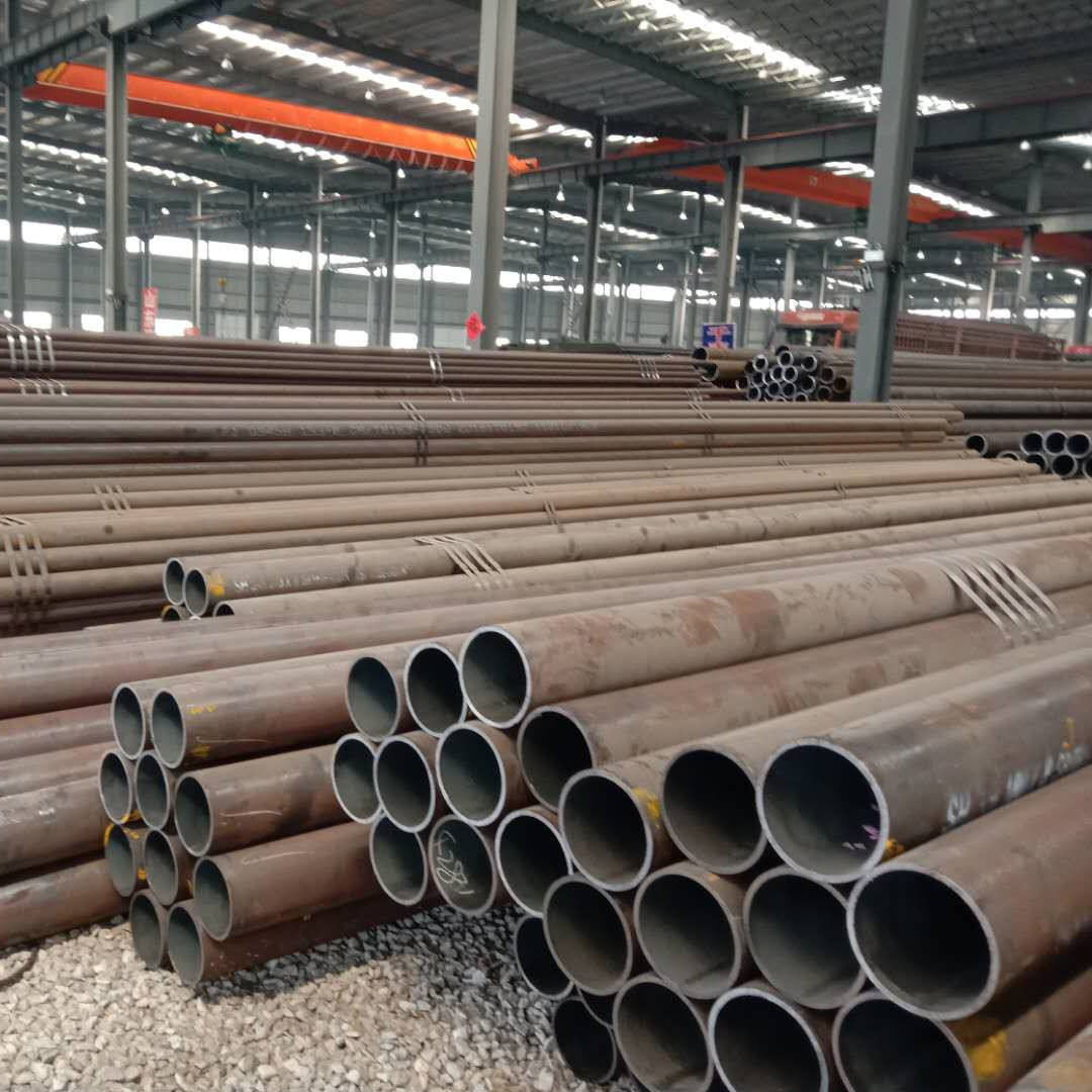 A199 seamless pipe Round Section Carbon Steel Pipe