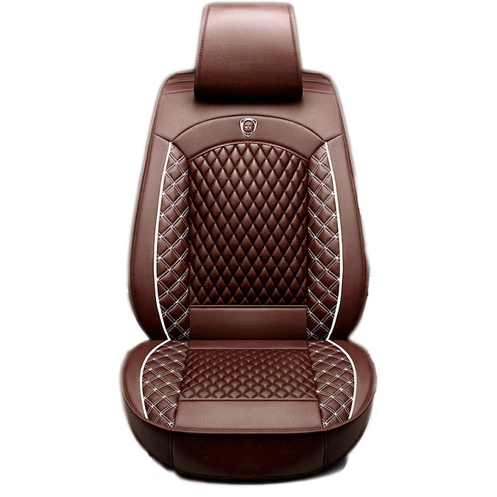 fancy wholesale universal leather car seat cover