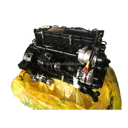 210hp Bus engines 6.7L isde 210 30 diesel engine assembly