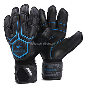 S-3578 Goalkeeping gloves latex antiskid goalkeeping gloves