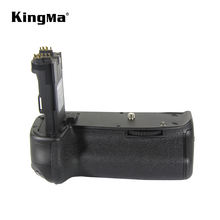 KingMa Hot Selling Camera Accessories Battery Grip With LP-E6 Battery For CANON EOS 6D Digital SLR Camera