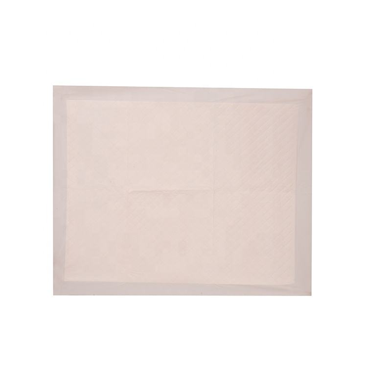 Top Care brand disposable non woven fabric medical under pads