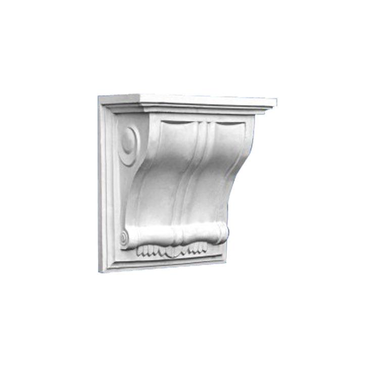 Luxury 인테리어 natural + 유리 섬유 + hotel 문 decor Building material 석고 reinforced 열 및 빔 금형