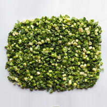 Pure Natural Freeze Dried Vegetables FD Chives
